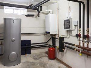 installation de chauffage sur Elbeuf